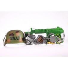 Набор SWAT - аналог СОБР с каской