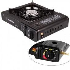 Плита газовая портативная Happy Home BDZ-155-A