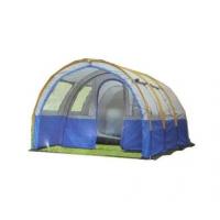 Палатка LANYU LY-1801 четырехместная двухслойная