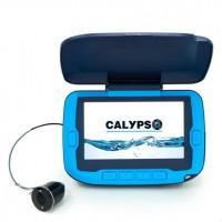 Подводная видео-камера Calypso UVS-02 для рыбалки