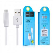 Кабель USB Micro HOCO