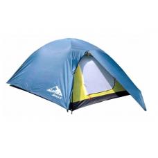 Палатка Alpika DINA 2 двухслойная с тамбуром