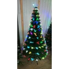 Светодиодная искусственная елка  до 180 см