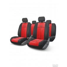Чехлы на сиденья передние и задние Autoprofi TT RD V