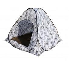 Палатка для зимней рыбалки трехместная Улов 180*180*130 трехместная автомат