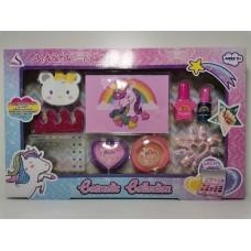 Детская косметика Magical Unicorn Makeup set