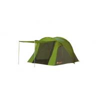 Палатка Lanyu LY 1709 Трёхместная двухслойная с навесом