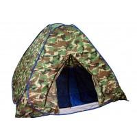 Палатка Автомат Lanyu LY 1623 Трёхместная 2x2